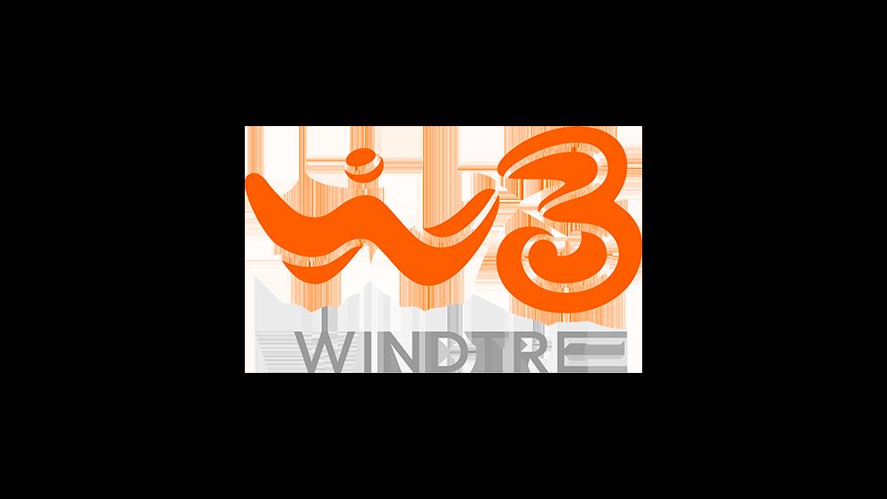 logo windtre partner